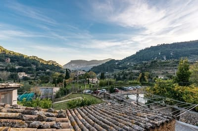 3 Zimmer Haus zu verkaufen in Valldemosa - 280.000 € (Ref: 5179604)