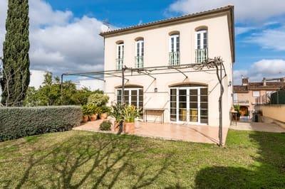 4 slaapkamer Villa te huur in Palma de Mallorca - € 2.750 (Ref: 5284132)