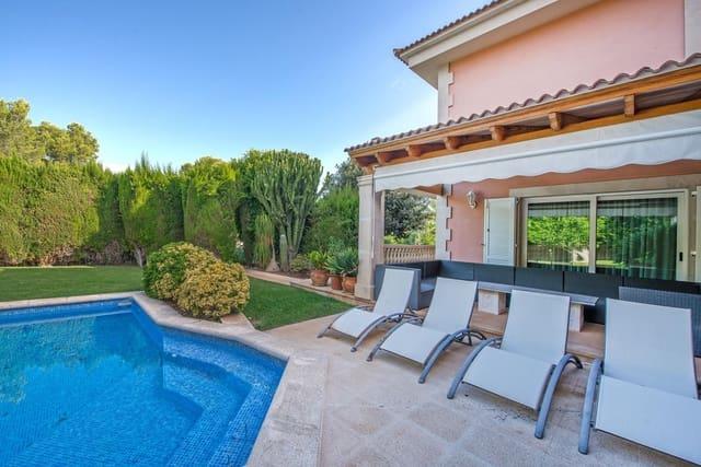 4 soverom Villa til salgs i Bellavista med svømmebasseng - € 1 450 000 (Ref: 5305697)