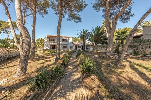 5 Zimmer Haus zu verkaufen in Playa de Palma - 750.000 € (Ref: 5310293)