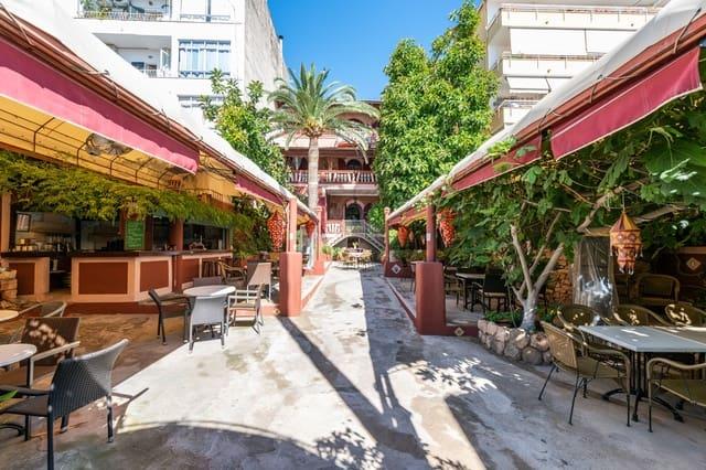 Hotel de 10 habitaciones en Palma de Mallorca en venta - 5.000.000 € (Ref: 5417663)