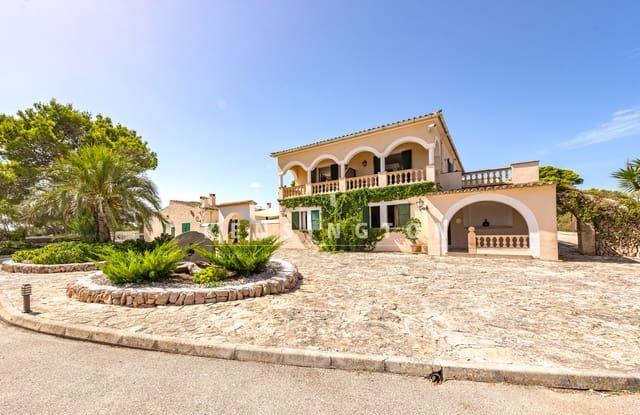 9 Zimmer Hotel zu verkaufen in Badia Gran mit Pool - 4.400.000 € (Ref: 5536291)