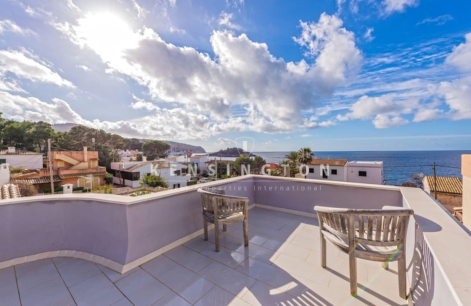 2 soveværelse Byhus til salg i San Telmo - € 880.000 (Ref: 5633736)