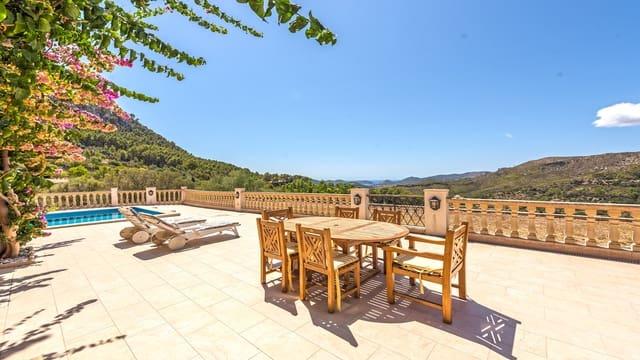 Finca/Casa Rural de 6 habitaciones en Sa Coma en venta con piscina - 2.950.000 € (Ref: 5656624)
