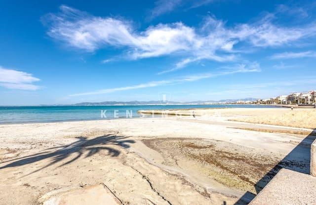 3 Zimmer Reihenhaus zu verkaufen in Playa de Palma - 237.000 € (Ref: 5702586)