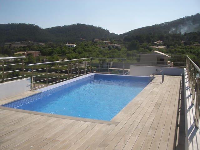 2 soveværelse Lejlighed til leje i Andratx med swimmingpool - € 1.250 (Ref: 5723094)