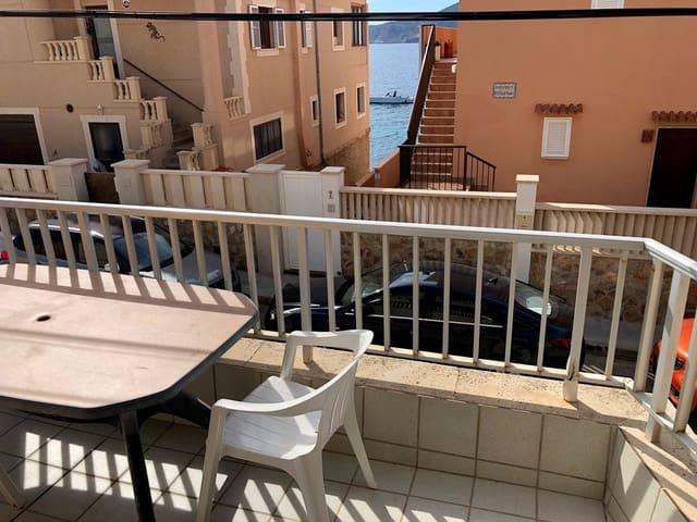 2 sypialnia Mieszkanie do wynajęcia w San Telmo - 850 € (Ref: 5723102)