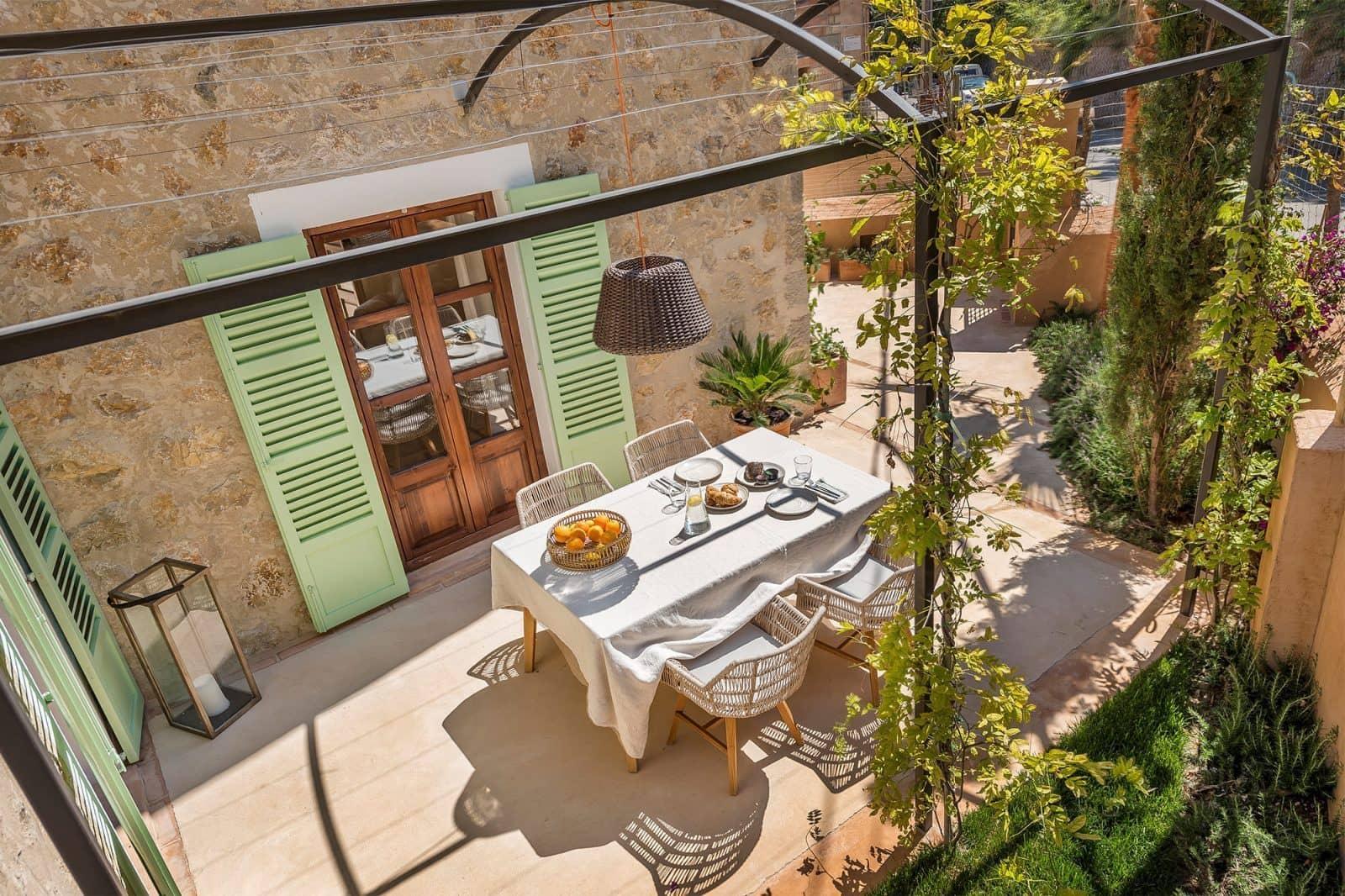 Casa de 2 habitaciones en Deià en venta con piscina - 875.000 € (Ref: 5725186)