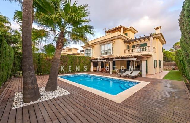 3 Zimmer Haus zu verkaufen in Puig de Ros mit Pool - 710.000 € (Ref: 5819119)