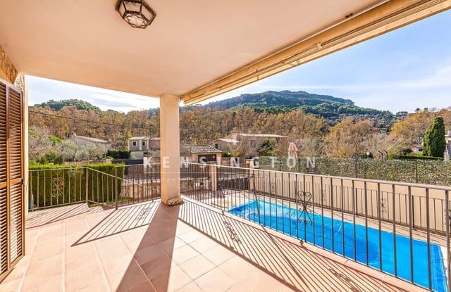 4 slaapkamer Huis te huur in Valldemosa met zwembad - € 2.000 (Ref: 5918212)