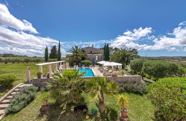 11 quarto Quinta/Casa Rural para venda em Petra com piscina - 2 900 000 € (Ref: 6079494)