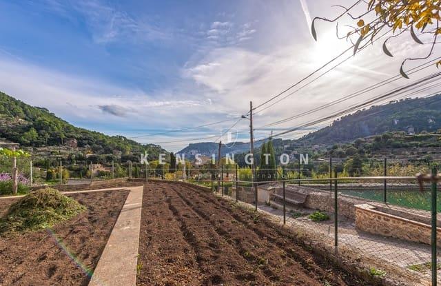 Grunde uden byggetilladelser til salg i Valldemosa - € 295.000 (Ref: 6225773)