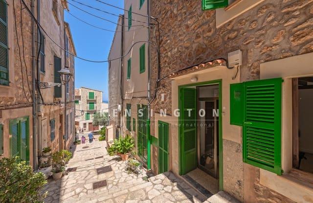 3 soveværelse Byhus til salg i Banyalbufar - € 230.000 (Ref: 6264358)
