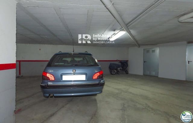 Garage for sale in Roses - € 16,000 (Ref: 6327719)
