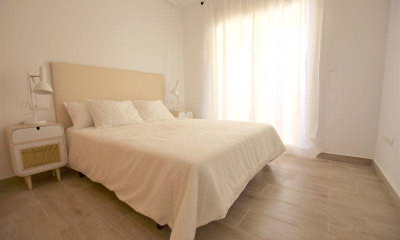 2 sypialnia Mieszkanie na sprzedaż w Torre del Moro z basenem - 113 900 € (Ref: 6331058)