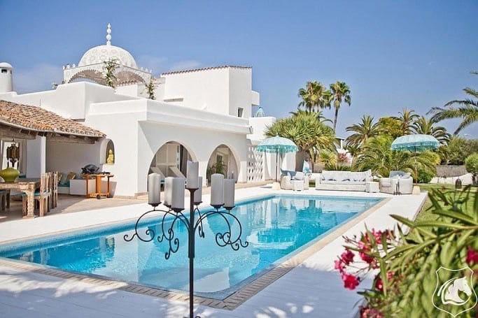 4 bedroom Villa for sale in Sol de Mallorca - € 2,200,000 (Ref: 6317412)