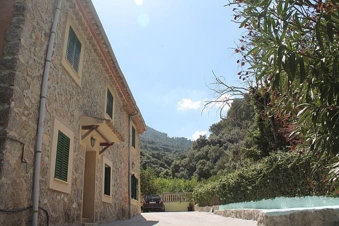 4 bedroom Finca/Country House for sale in Soller - € 530,250 (Ref: 6317414)