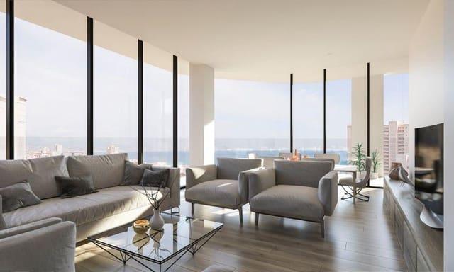 2 sypialnia Mieszkanie na sprzedaż w Guardamar del Segura z basenem - 225 000 € (Ref: 6325752)