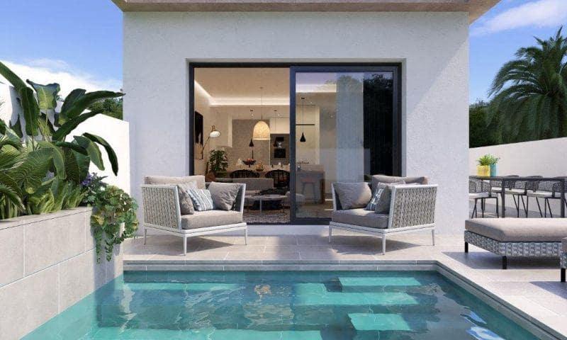 3 sypialnia Willa na sprzedaż w Daya Nueva z basenem - 215 000 € (Ref: 6325781)