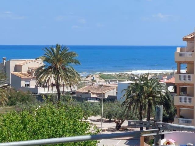 3 soverom Penthouse til salgs i Oliva Nova med svømmebasseng - € 305 000 (Ref: 6325845)