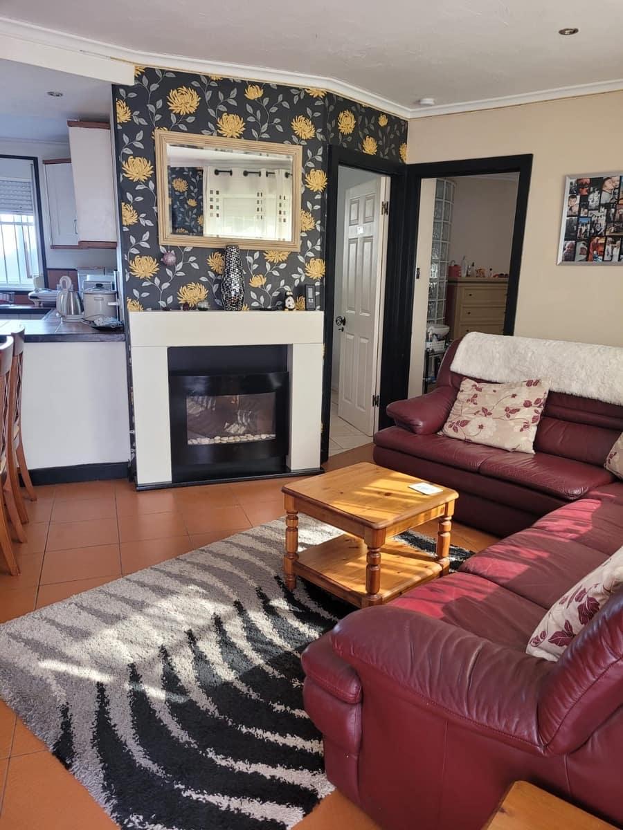 3 sypialnia Domek mobilny na sprzedaż w Torrevieja - 99 000 € (Ref: 6336592)