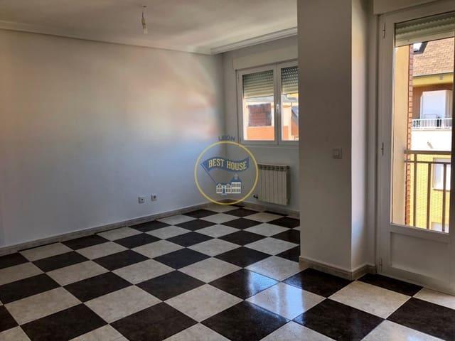3 Zimmer Apartment zu verkaufen in Leon Stadt mit Garage - 150.000 € (Ref: 6346594)