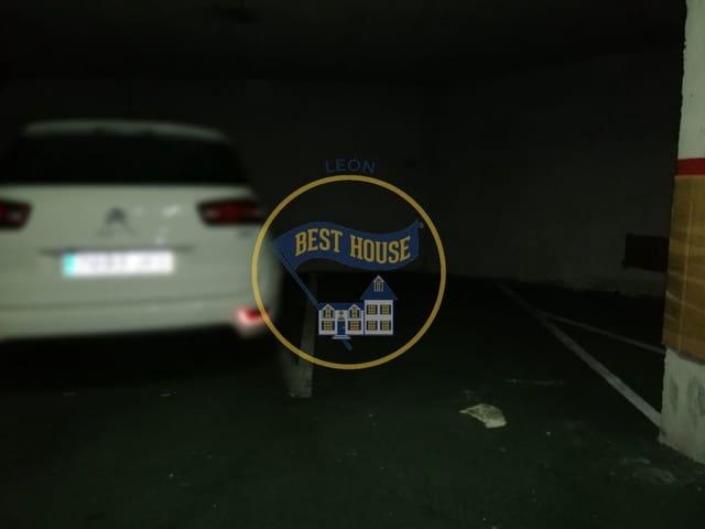 Garage zu verkaufen in Leon Stadt - 7.000 € (Ref: 6346649)