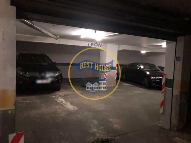Garage till salu i Leon stad - 80 000 € (Ref: 6346650)