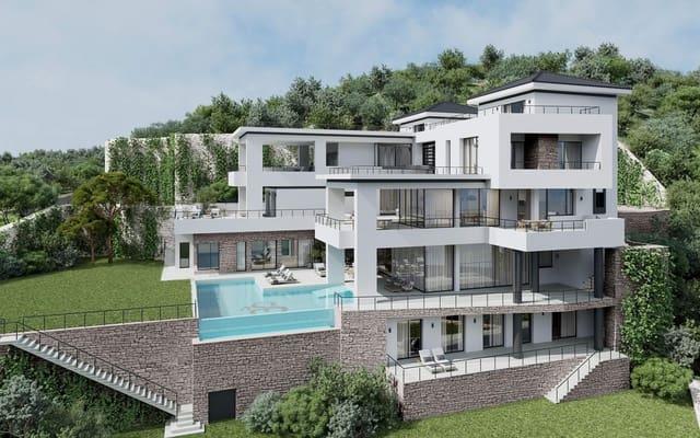 12 sypialnia Willa na sprzedaż w Los Almendros (Chilches) z basenem - 12 900 000 € (Ref: 6354881)