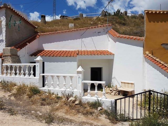 4 Zimmer Höhle zu verkaufen in Villanueva de las Torres - 49.000 € (Ref: 6362087)