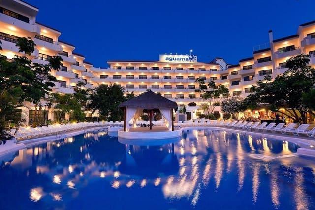 205 sovrum Hotell till salu i San Juan de la Rambla - 6 600 000 € (Ref: 6373724)