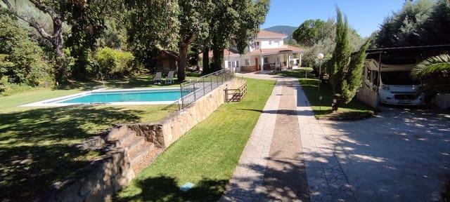 5 Zimmer Villa zu verkaufen in Piedralaves - 980.000 € (Ref: 6373726)