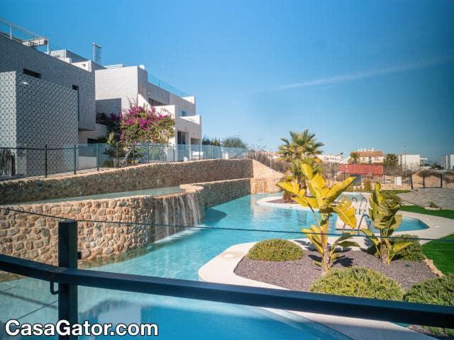 2 soveværelse Bungalow til salg i Salinas med swimmingpool - € 145.000 (Ref: 6405189)