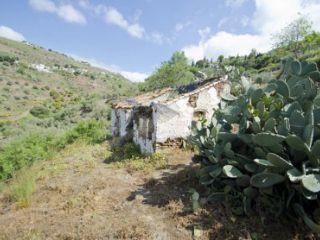Ruina en Cómpeta en venta - 52.000 € (Ref: 2025044)