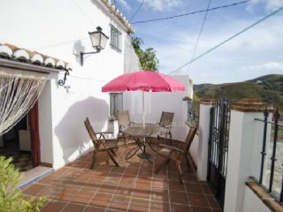 3 bedroom Townhouse for holiday rental in El Borge - € 375 (Ref: 2156491)