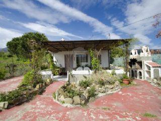 Chalet de 3 habitaciones en Sedella en alquiler vacacional con piscina - 650 € (Ref: 2165389)