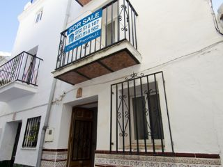 2 bedroom Townhouse for sale in Canillas de Aceituno - € 59,000 (Ref: 2236057)