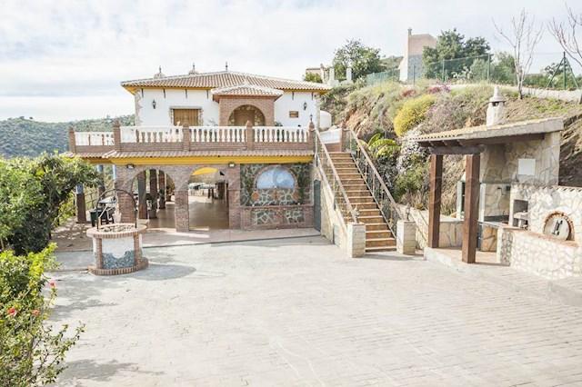 Chalet de 5 habitaciones en Corumbela en alquiler vacacional con piscina - 625 € (Ref: 2707644)