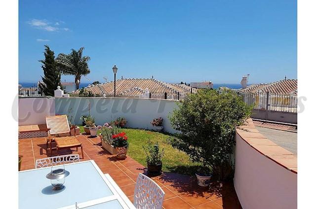 Apartamento de 2 habitaciones en Torrox Park en alquiler vacacional con piscina - 500 € (Ref: 2717747)