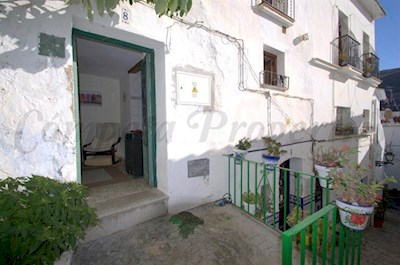 Haus Wohnung Immobilien In Andalusien Kaufen