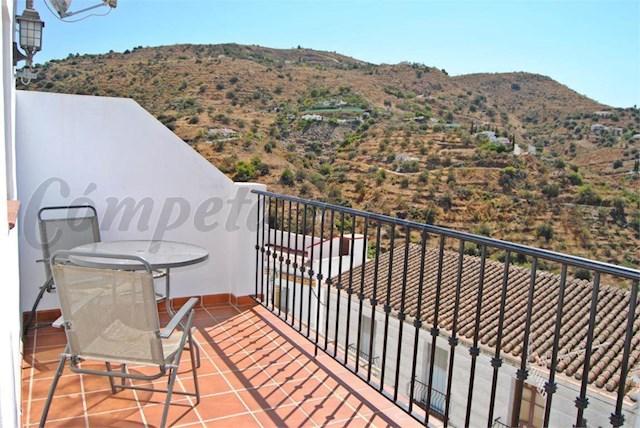 Casa de 1 habitación en Torrox en alquiler vacacional - 235 € (Ref: 2888375)