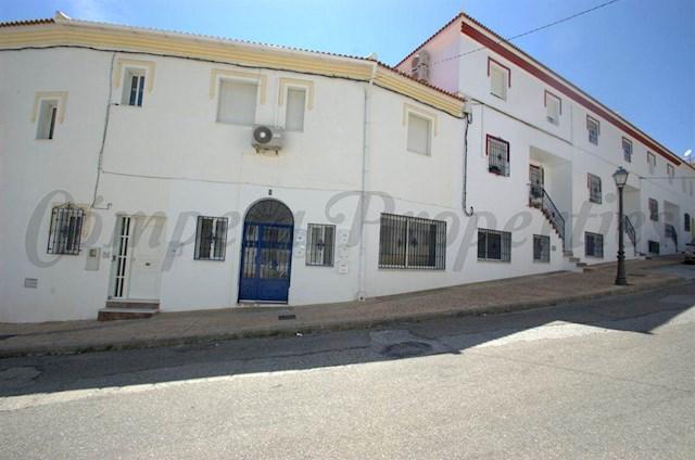 2 soverom Leilighet til salgs i Canillas de Albaida - € 79 950 (Ref: 2935039)