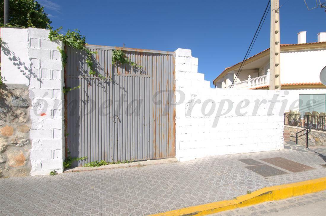 Solar/Parcela en Canillas de Aceituno en venta - 80.000 € (Ref: 3006766)