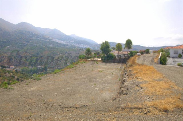 Undeveloped Land for sale in Archez - € 32,000 (Ref: 3036348)
