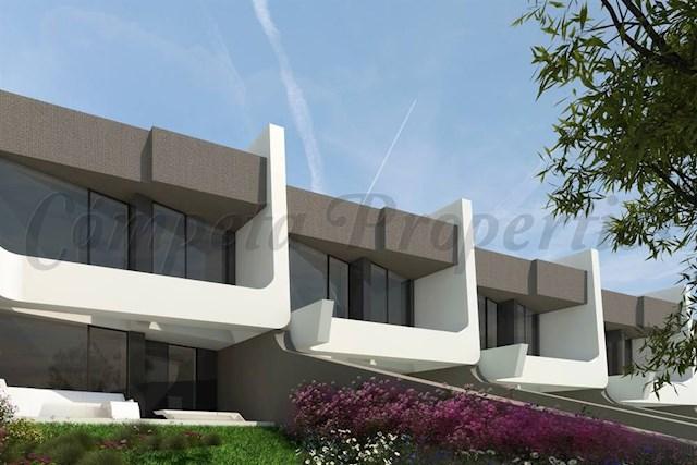 3 sovrum Radhus till salu i Velez-Malaga - 281 517 € (Ref: 3447396)
