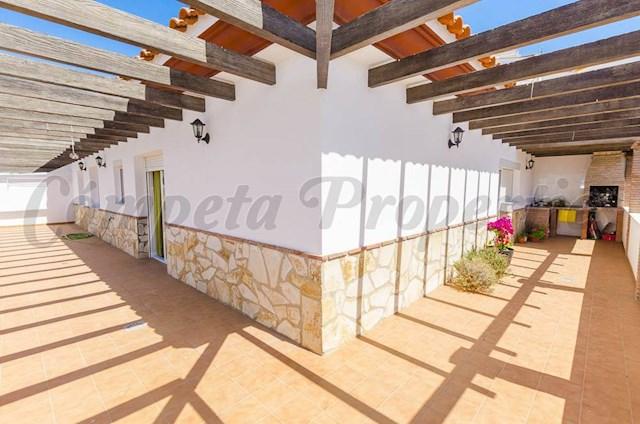 3 sypialnia Apartament na sprzedaż w Canillas de Albaida - 252 000 € (Ref: 3536042)