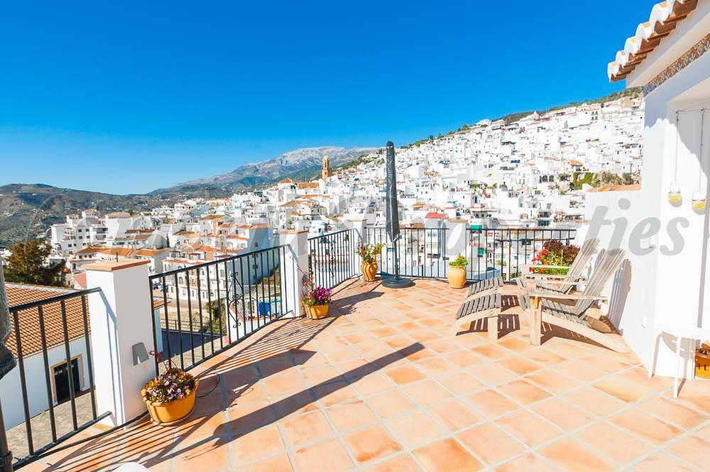 3 camera da letto Casa da affitare come casa vacanza in Competa - 525 € (Rif: 3645481)