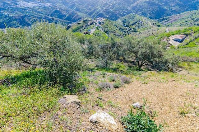 Ubebygd land til salgs i Archez - € 45 000 (Ref: 3862393)