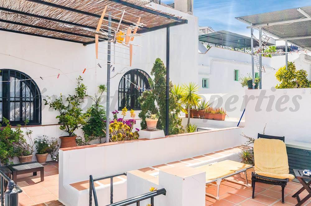 2 Zimmer Ferienhaus in Competa - 356 € (Ref: 3960909)