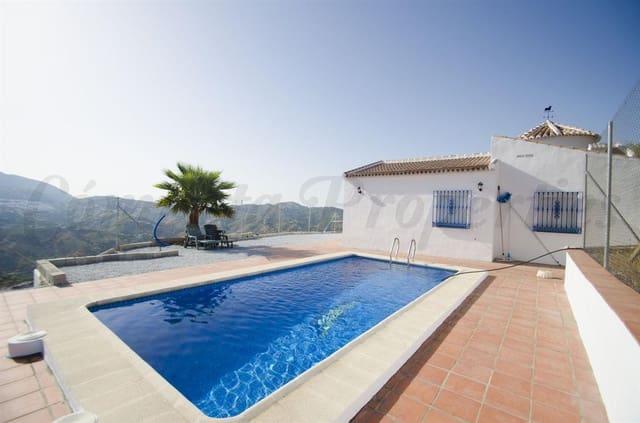3 soverom Villa til salgs i Archez med svømmebasseng - € 220 000 (Ref: 4047138)